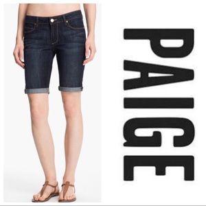 """Paige """"Canyon"""" Denim Short"""